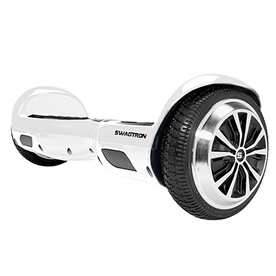 SWAGTRON T1 - UL 2272 Certified Hoverboard Electric Self-Balancing Scooter