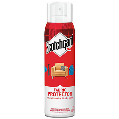 Scotchgard Fabric and Upholstery Protector, 14-Ounce