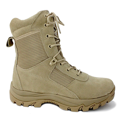 Ryno Gear Tactical Boots Combat Boots with CoolMax Lining Combat