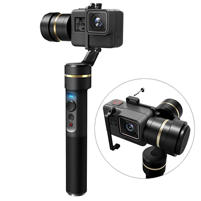 FeiyuTech G5 3-Axis Stabilized Handheld Gimbal for GoPro HERO