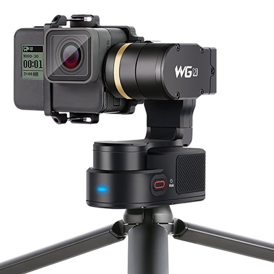 Top 10 Best GoPro Gimbal Stabilizers in 2018 Reviews
