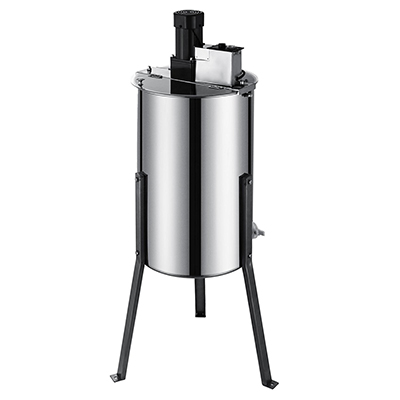 Forkwin Honey Extractor 2 Frame Honey Bee Extractor