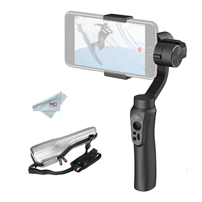 Top 7 Best Phone Gimbal Stabilizers in 2019 Reviews