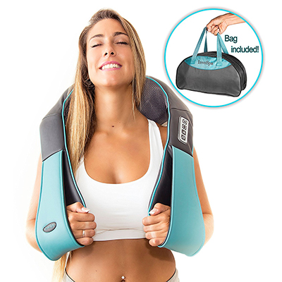Top 10 Best Neck and Shoulder Massagers in 2021 Reviews