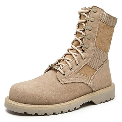 Top 10 Best Cheap Camping Boots in 2018 Reviews