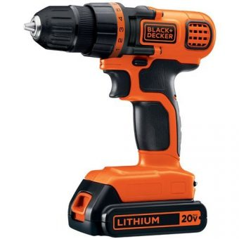 BLACK+DECKER-cordless-drills