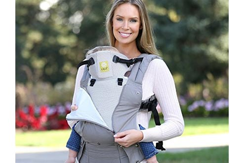 Ergonomic Baby & Child Carrier by LILLEbaby