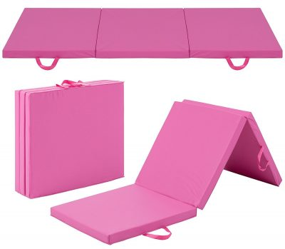 Best Choice Products-gymnastic-mats