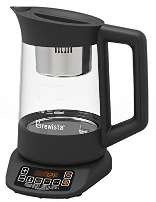 Brewista Smart Brew Automatic Tea Kettle