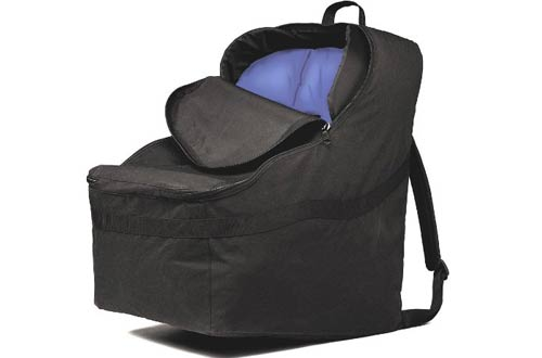 Top 10 Best Car Seat Travel Bags Reviews In 2019