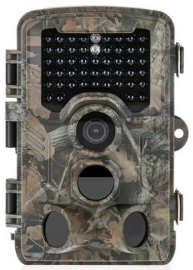 Top 10 Best Trail Cameras in 2019 Review