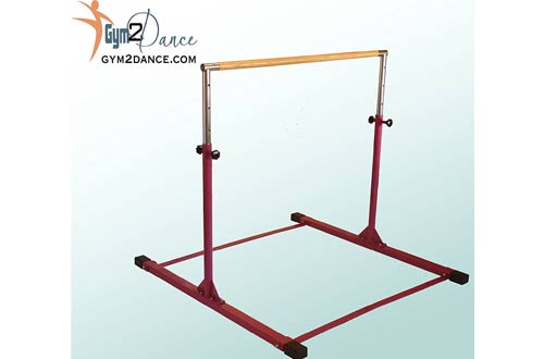 Adjustable Gymnastics Bar