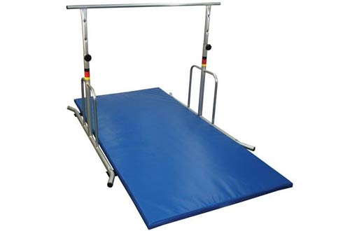 Olympia Sports Gymnastics Apparatus Horizontal Bar