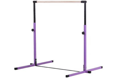 Nimble Sports Nimble Sports Adjustable Horizontal Bar