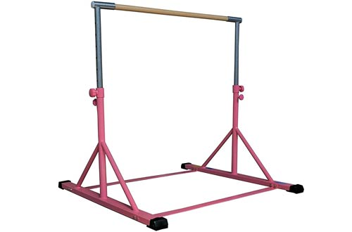 Z Athletic Gymnastics Expandable Junior Training Bar