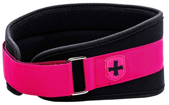 Harbinger-weight-lifting-belts
