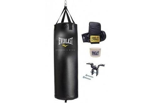 Top 10 Best Heavy Punching Bags Reviews In 2019