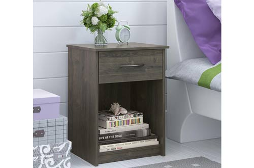 Ameriwood Home Core Night Stand