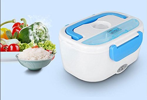 New Electric Heated Lunch Box-