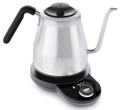 OXO On Adjustable Temperature Electric Pour