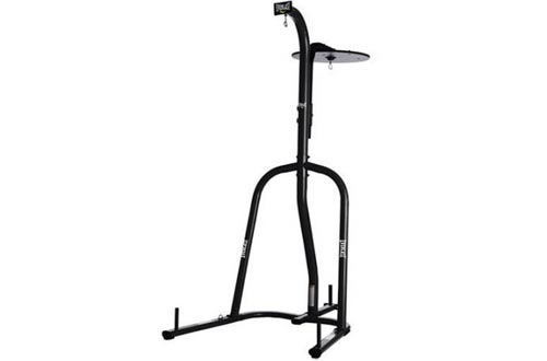 Everlast Station Heavy Bag Stand and 100lb Heavy Bag