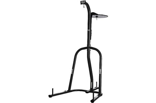 Everlast - 2 Station Heavy Bag Stand