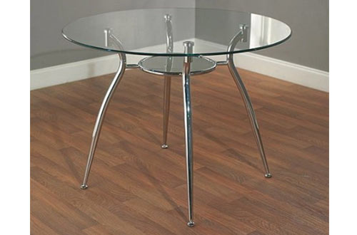 small round dining sets