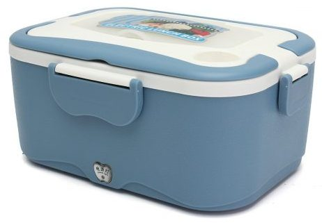 Skymore 1.5L Lunch Box Portable-Electric Lunch Boxes