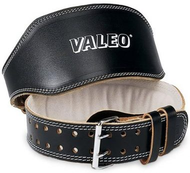 Valeo-weight-lifting-belts