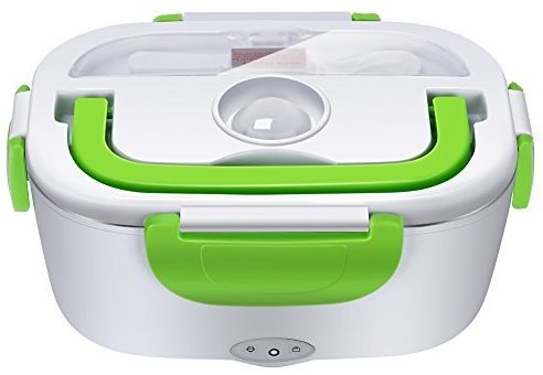 YOHOOLYO Electric Lunch Box Food Heater