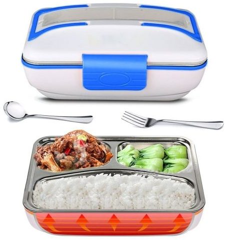 Top 10 Best Electric Lunch Boxes in 2018