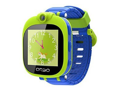 Top 7 Best Kids Smartwatches in 2018 Reviews