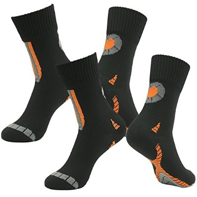 Top 7 Best Waterproof Socks in 2018 Reviews