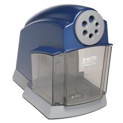Top 8 Best Electric Pencil Sharpeners in 2019 Reviews