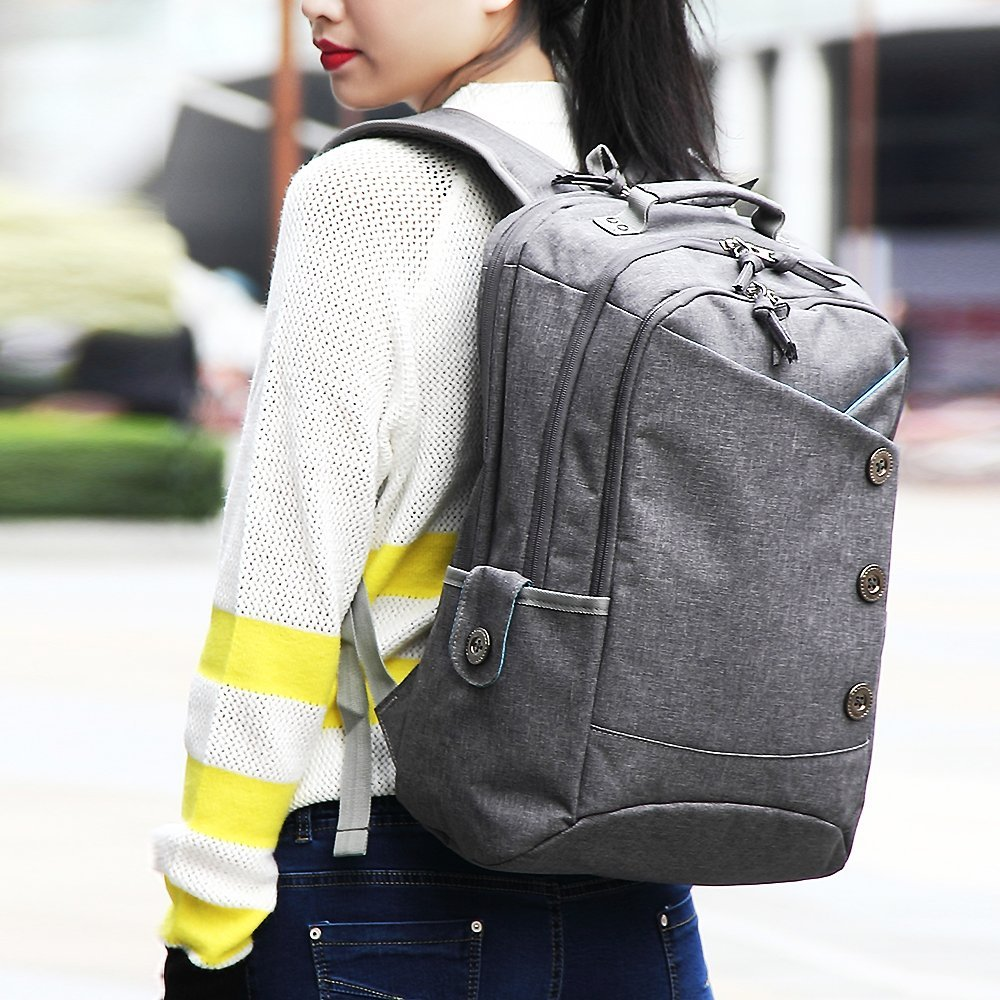 Best Laptop Backpacks for Women in 2021 Reviews