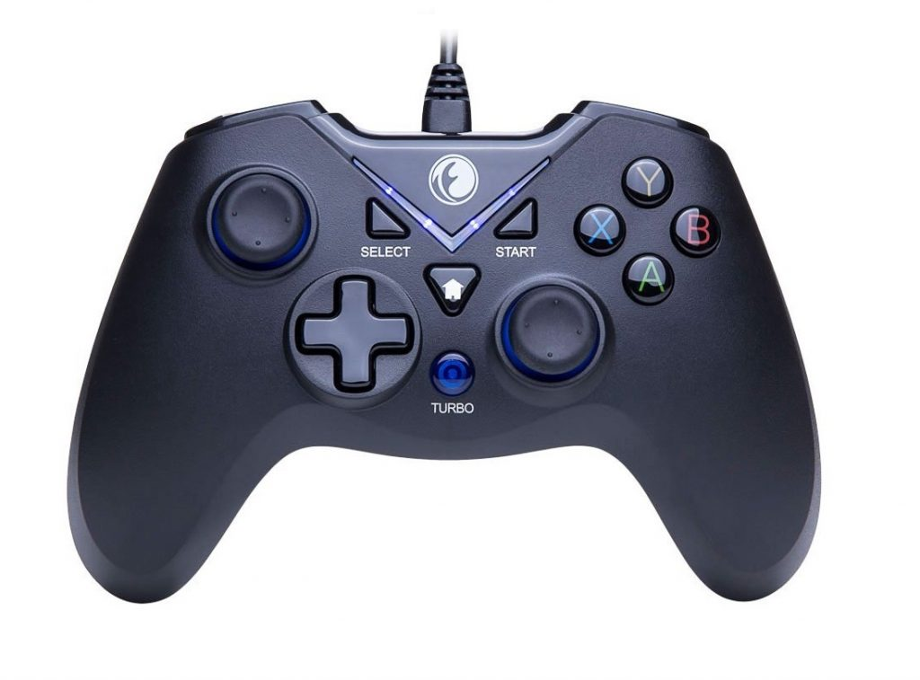 Top 10 Best PC Gaming Controllers in 2019 – Paramatan
