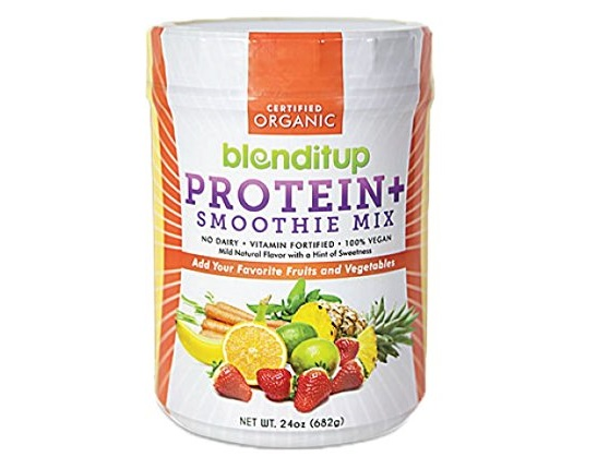 10. Organic Vegan Protein Powder Unflavored