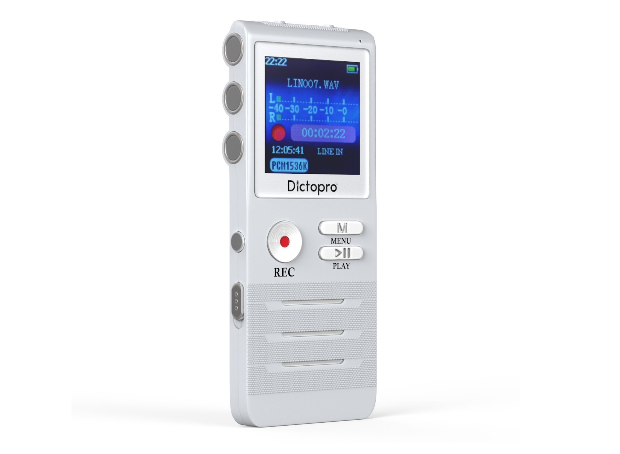 Top 9 Best Portable Digital Voice Recorders in 2019