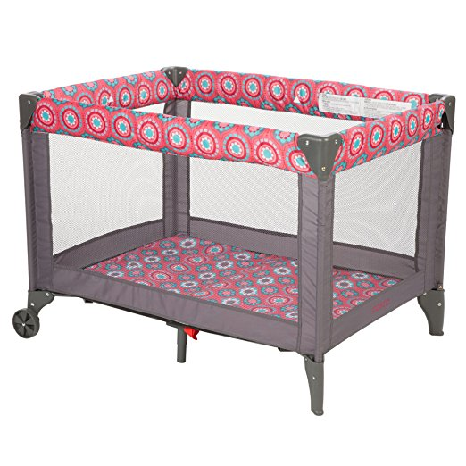 4. Cosco Funsport Play Yard, Posey Pop