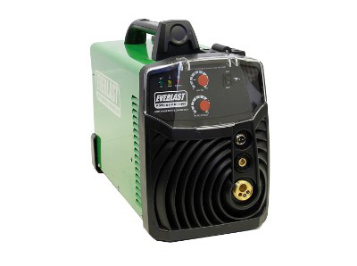 2017 Everlast Mig140 MIG Welder 110:120 volts FLUX 140AMP