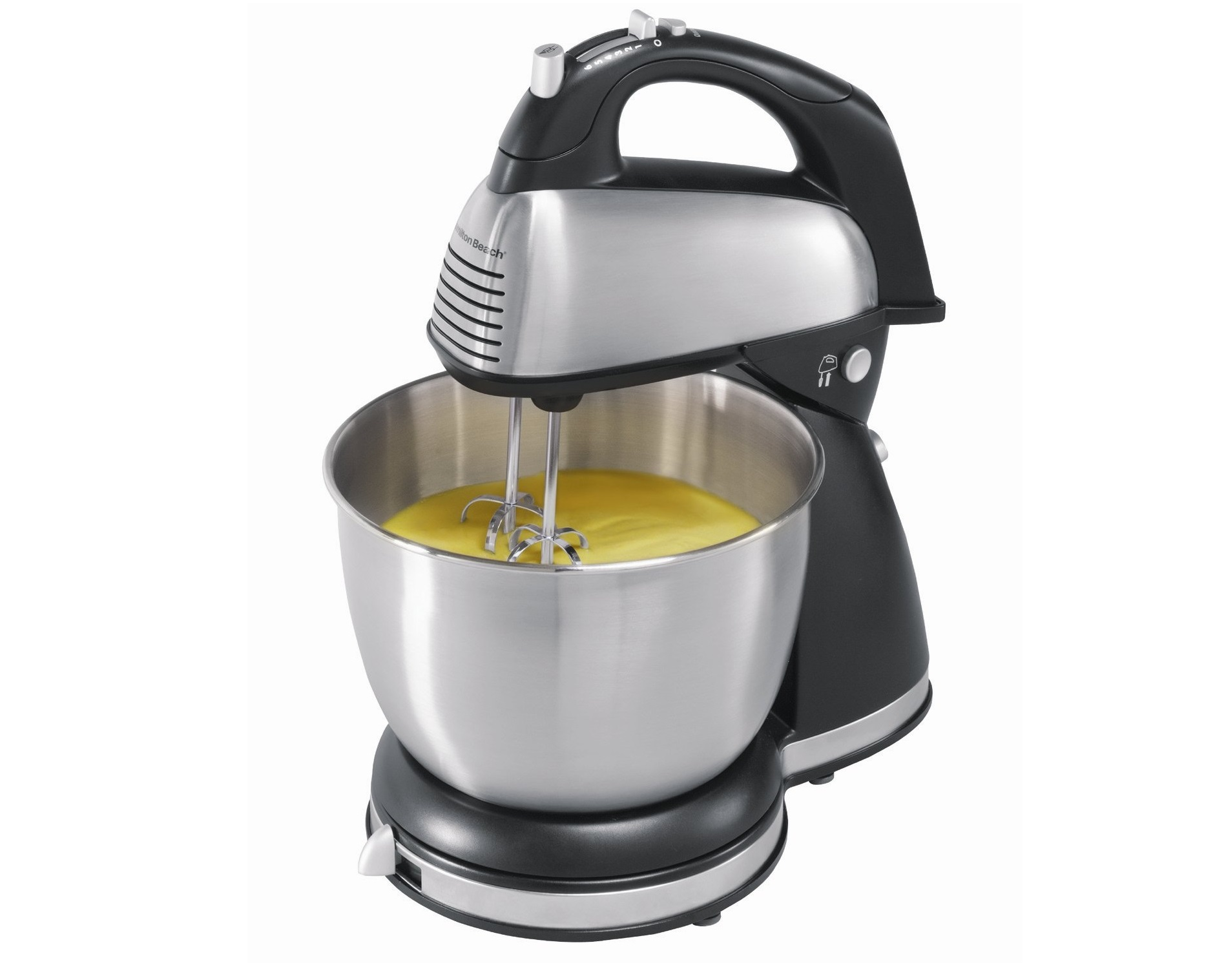 Top 10 Best Stand Mixers of 2018