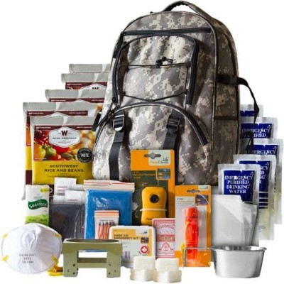 Wise Food 5-Days Survival Backpack