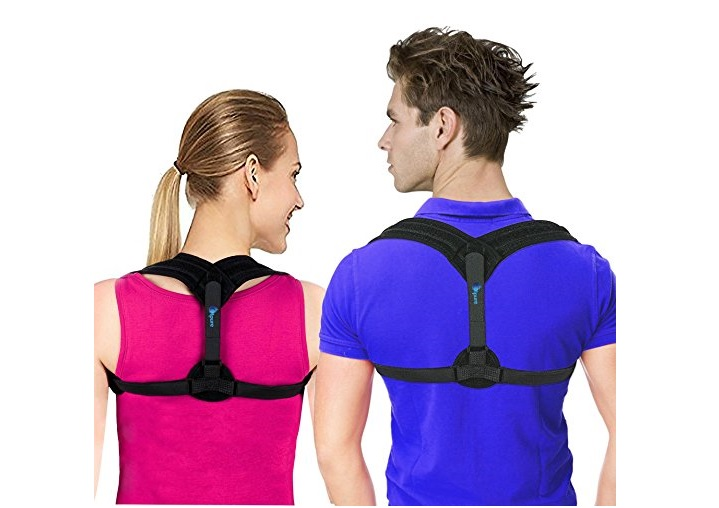 6. Posture corrector for Women and Men