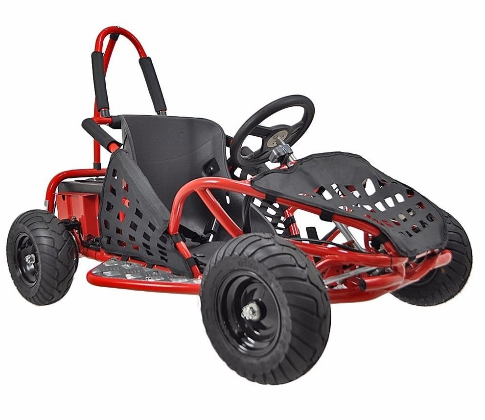 Top 10 Best Off Road Go Karts in 2020