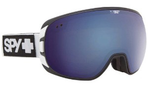 SPY Optic Doom Snow Goggles | Wide Field of View Ski, Snowboard or Snowmobile Goggle