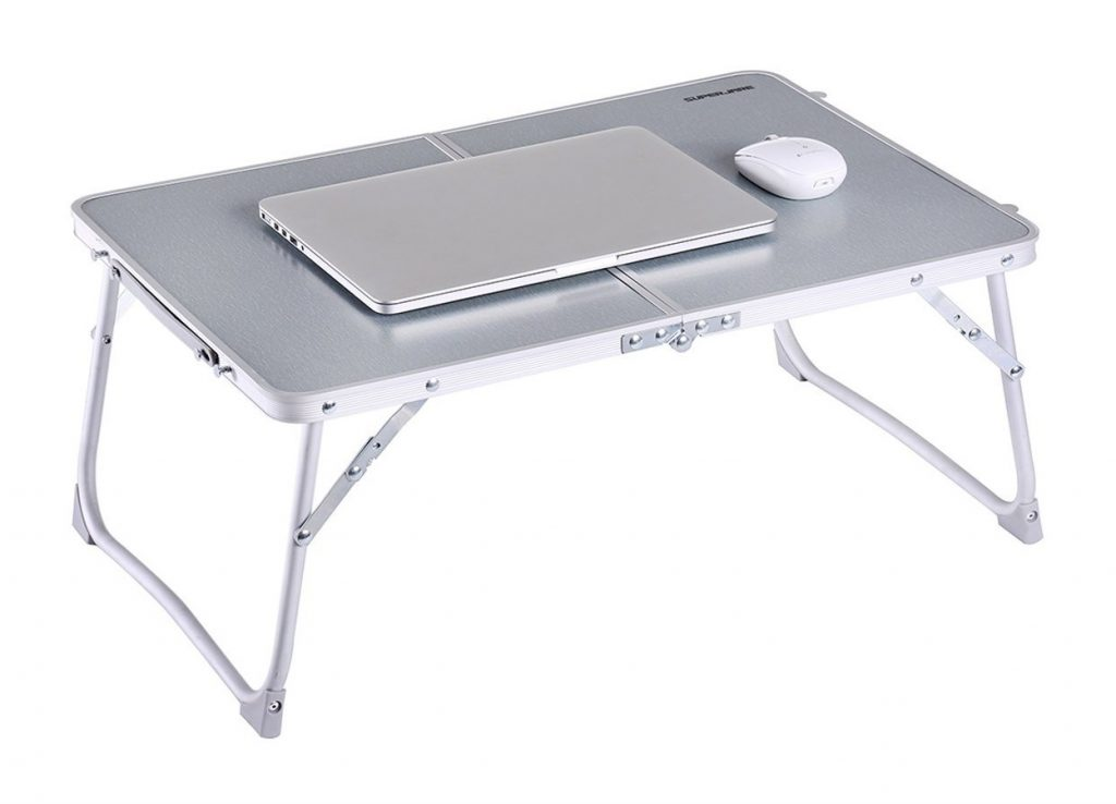9. Foldable Laptop Table