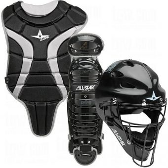 All-Star-youth-catchers-gear-sets