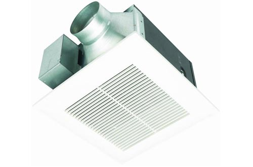 Top 10 Best Bathroom Ventilation Fans Reviews In 2018