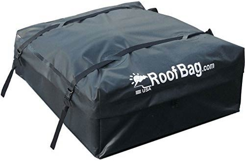 RoofBag Waterproof Car Top Carrier