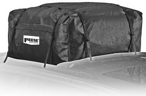REESE Explore Rainproof Car Top Carrier